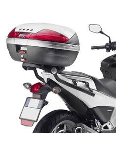 Adaptador Posterior Específico Maleta Givi para Honda Integra 750 14