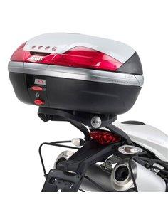 Adaptador Posterior Específico Maleta Givi para Ducati Monster-Evo 696-796-1100 08