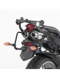 Adaptador Posterior Específico Maleta Givi para Yamaha Fazer FZ6-S2 600 04-06-07-11
