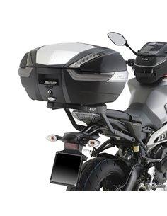 Adaptador Posterior Específico Maleta Givi para Yamaha MT-09 13