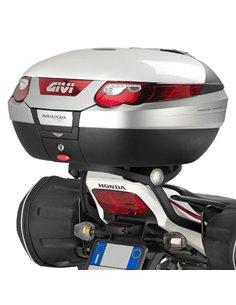 Adaptador Posterior Específico Maleta Givi para Honda CB1300/S 10-12