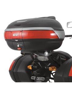 Adaptador Posterior Específico Maleta Givi para Kawasaki Versys 650 06-09