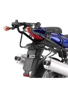 Adaptador Posterior Específico Maleta Givi para Suzuki SV-S 650-1000 03-08