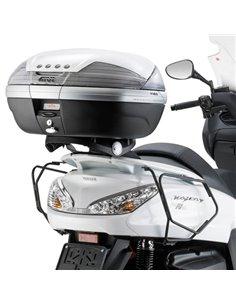 Adaptador Posterior Maleta Givi MONOKEY para Yamaha Majesty 400 04-11