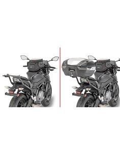 Adaptador Posterior Específico Maleta Givi para Kawasaki Z 650 17