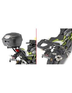 Adaptador Posterior Específico Maleta Givi para Kawasaki Z 125 19