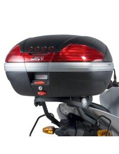 Adaptador Posterior Específico Maleta Givi para Kawasaki Z 750-1000 07-12-07-09