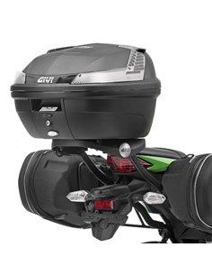 Adaptador Posterior Específico Maleta Givi para Kawasaki Ninja 300 13