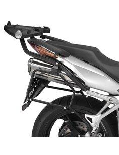 Adaptador Posterior Específico Maleta Givi para Honda VFR-Vtec 800 02-11