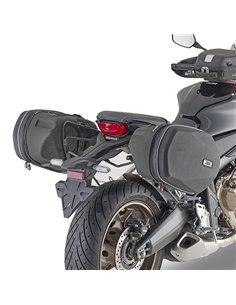 Soporte Alforjas Givi Easylock para Honda CB650R -19