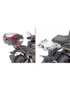Adaptador Posterior Específico Maleta Givi para Honda CBR650F 19
