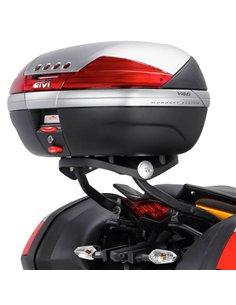 Adaptador Posterior Específico Maleta Givi para Kawasaki Versys 650 10-11