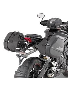 Soporte Alforjas Givi Sport-T para Triumph Street Triple 765 17-18