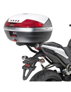 Adaptador Posterior Específico Maleta Givi para Honda CBR1000 08-12