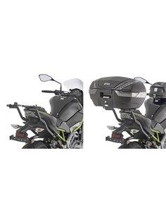 Adaptador Posterior Específico Maleta Givi para Kawasaki Z 900 17