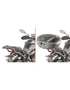Adaptador Posterior Específico Maleta Givi para Yamaha MT-07 18