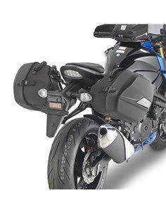 Soporte Alforjas Givi Sport-T para Suzuki GSX-S 750 -17