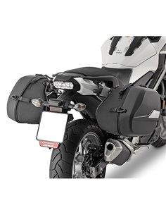Soporte Alforjas Givi Sport-T para Honda NCX/S 750 16-17