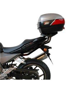 Adaptador Posterior Específico Maleta Givi para Kawasaki Z750S 05-07