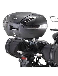 Adaptador Posterior Específico Maleta Givi para Kawasaki Z 800 13