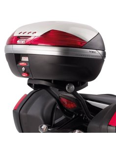 Adaptador Posterior Específico Maleta Givi para Honda Hornet/CBR600F 11-12