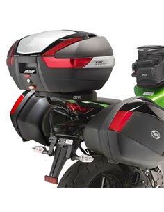 Adaptador Posterior Específico Maleta Givi para Kawasaki Z1000SX 11-17