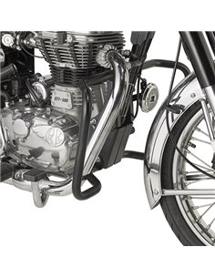 Defensas Motor Givi para Royal Enfield Classic 500 -19