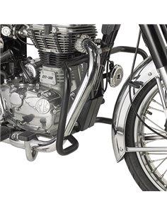 Defensas Motor Givi para Royal Enfield Classic 500 -19