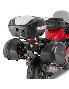 Adaptador Posterior Específico Maleta Givi para Honda VFR800F 14