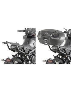 Adaptador Posterior Específico Maleta Givi para Yamaha MT-09 17