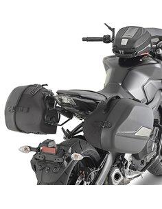Soporte Alforjas Givi Sport-T para Yamaha MT-09 -17