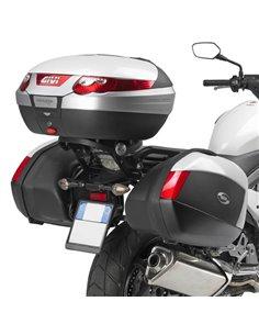 Adaptador Posterior Específico Maleta Givi para Honda Crossrunner 800 11-12