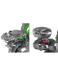 Adaptador Posterior Específico Maleta Givi para Kawasaki Ninja H2 SX 18