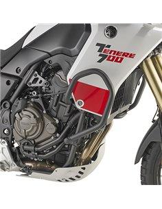 Defensas Motor Givi para Yamaha Ténéré 700 -19