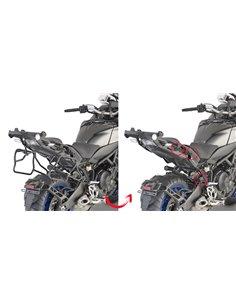 Portamaletas Lateral Fijación Rápida Givi para Yamaha Niken 900 19
