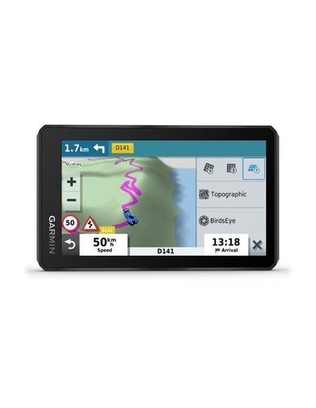 GPS Garmin Zumo XT