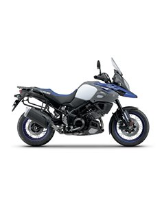 Soporte Lateral 4P Shad Maleta Terra para Suzuki V-Strom DL 1000 (14-20)