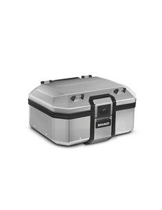 Top Case Shad Aluminio TR37