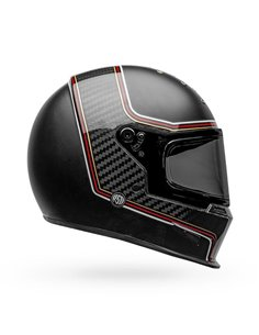Casco Integral Bell Eliminator Carbon RSD The Charge
