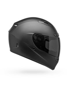 Casco Integral Bell Quailifer DLX Blackout Negro Mate