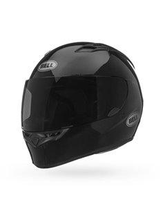 Casco Integral Bell Qualifier DLX Mips Solid Negro Brillo