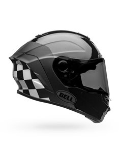 Casco Integral Bell Star Mips DLX Lux Checkers