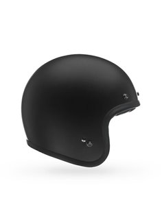 Casco Jet Bell Custom 500 Solid