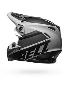 Casco Integral Bell Moto-9 MIPS Prophecy