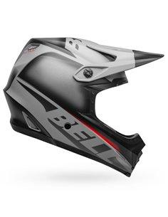 Casco Integral Infantil Bell Moto-9 Glory