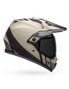 Casco Integral Bell MX-9 Mips Adventure Dash