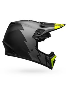 Casco Integral Bell MX-9 Mips Strike