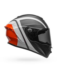 Casco Integral Bell Star Mips DLX Tantrum