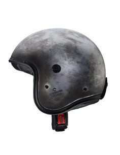 Casco Caberg Jet Freeride Iron