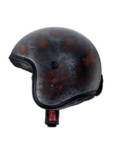 Casco Caberg Jet Freeride Rusty